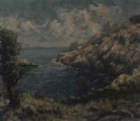 marina de mallorca by nicolas forteza