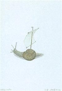 schleimsegler by hans-rudolf ambauen