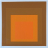 sp xi by josef albers