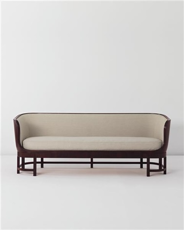 sofa by tyge hvass