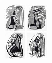 anat and the intifada (in 4 parts) by abdulrahman al mouzayyen
