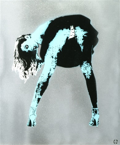 nikers by nick walker