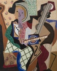 le violoncelliste by antonio huberti
