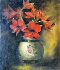 vas bunga by dullah