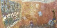 l'atelier by roald dmitriev