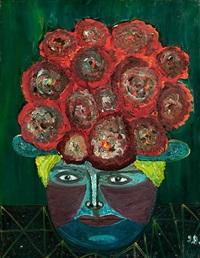 flower girl by jack bilbo