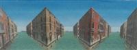 venezia by patrick hughes