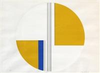 portfolio ii, #2 by ilya bolotowsky