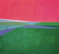 landscape by mochtar apin
