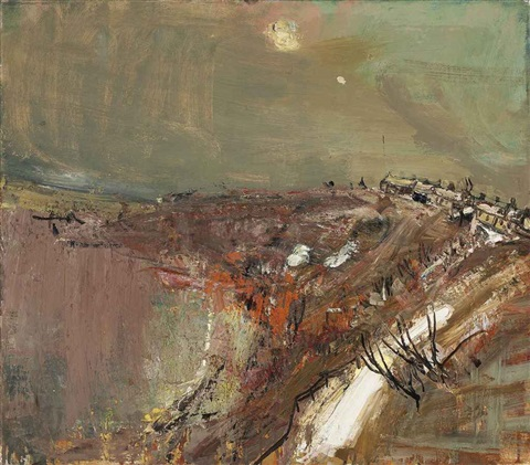 snow catterline by joan kathleen harding eardley