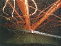 slow glass no.51 (+ no.117; 2 works) by naoya hatakeyama