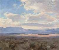 california splendor by jean mannheim