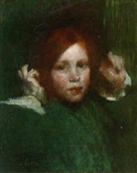 peggy by william henry cotton