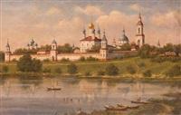 kostroma by nikolaj wassilijewitsch newreff