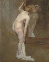 vanity by louis picard