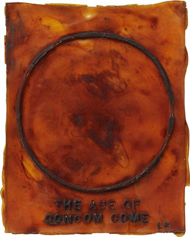 the age of condom come by louise bourgeois
