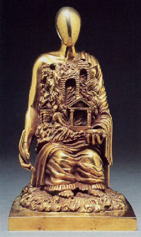 Pittore by Giorgio de Chirico on artnet