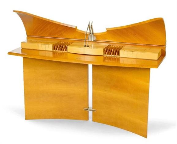 bureau modèle carlton house butterfly by jaime tresserra