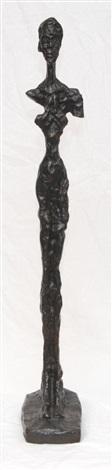 torso by alberto giacometti