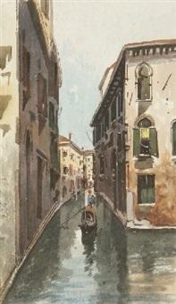 venedig by arnoldo corrodi