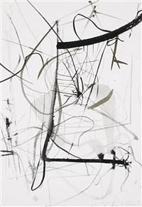 untitled by albert oehlen