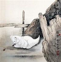 情趣 by lian chunying