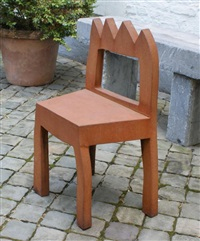 chair by klaas gubbels