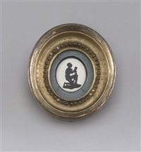 the wedgwood slave medallion by josiah wedgwood