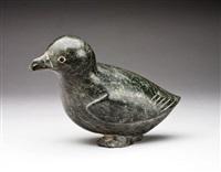 bird by isa smiler