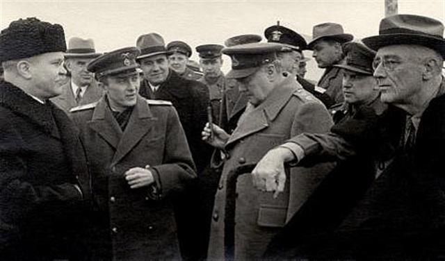 yalta conference crimea study 2 works by samarly gurarly