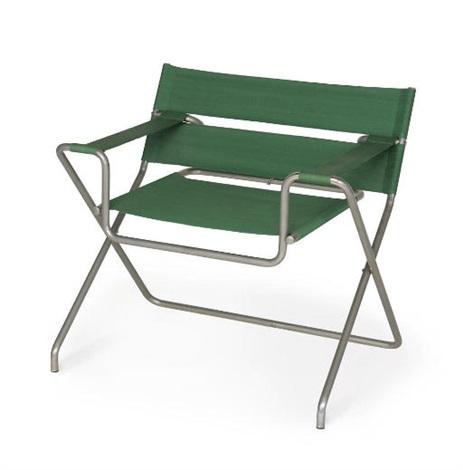 B4 Folding Club Chair By Marcel Breuer