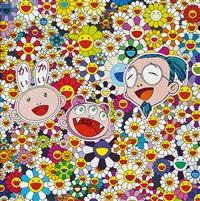 kaikai kiki and me by takashi murakami