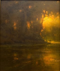 behold the morning by brent cotton