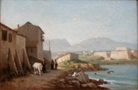 la garoupe-antibes by charles labor