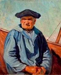 marinero by roman navarro garcia