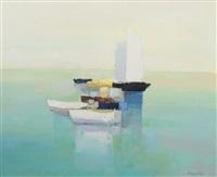 barques by joseph muslin