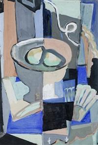 untitled by anna aleksandrovna leporskaya
