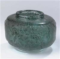 vase by heinrich hussmann