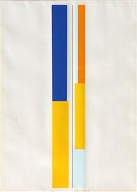 portfolio ii, #1 by ilya bolotowsky