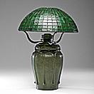 kendrick vase by grueby