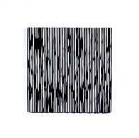 multi espacial (serie blanco y negro) by jorge pereira