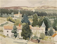 le puy by pierre adolphe valette