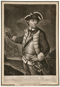 george washington by alexander campbell