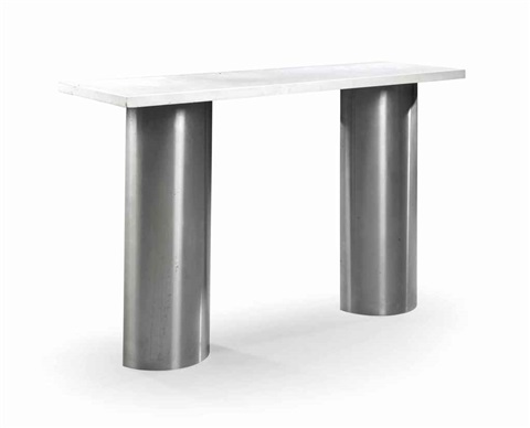 console table by anish kapoor