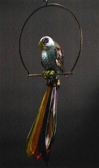 papagei by emilio nason