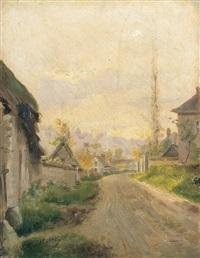 route villageoise by torello ancillotti
