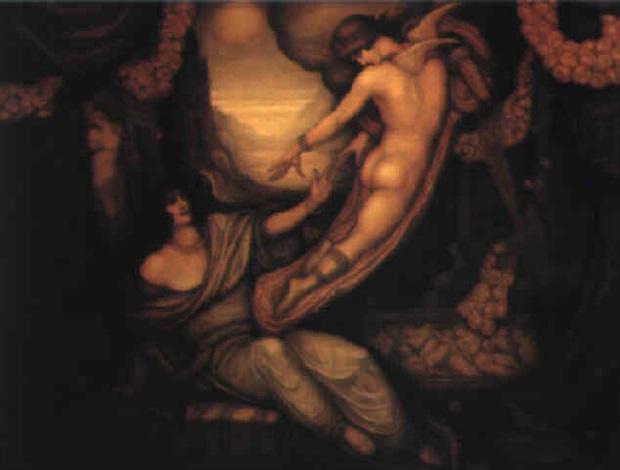 Ange Femme femme et ange ou songe destherléonard sarluis on artnet