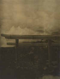 untitled (japan) by arnold genthe