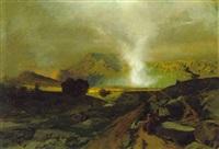 vor dem regen by rudolf huthsteiner