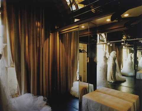 emanuel ungaro paris france 22 september from haute couture fitting rooms by jacqueline hassink